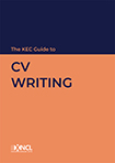 KEC-MiniGuide-CVWriting