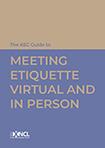 KEC-MiniGuide-MeetingEtiquette