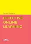 KEC-MiniGuide-EffectiveOnlineLearning