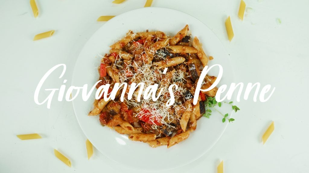 Giovanna's Penne – 30mins Meals with Chris